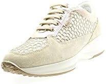 IGI & CO Luxury Fashion Femme 5154344BEIGE Beige Cuir Artificielle Baskets | Printemps-été 20