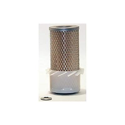 NAPA Gold 6270 Air Filter: Automotive