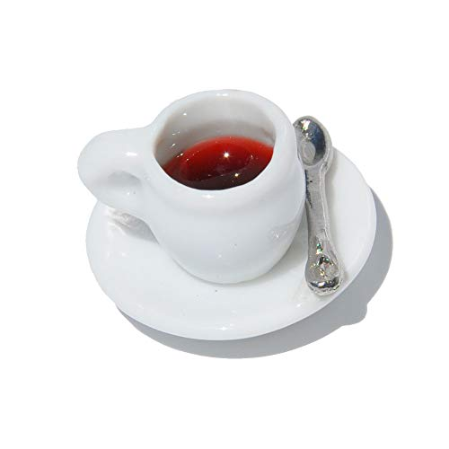 Darice, Miniature Cup of Coffee