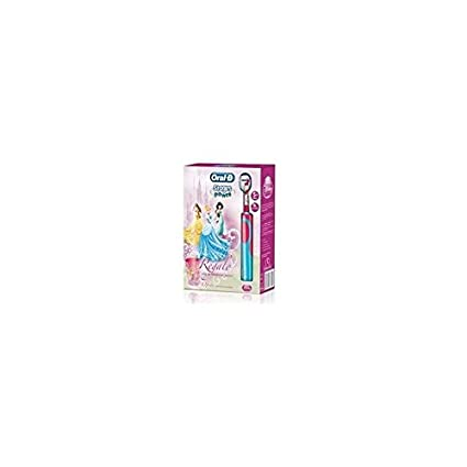 ORAL-B - Cepillo Dental Infantil Prince Oral-B