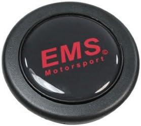 Ems Motorsport Wildleder Lenkrad 350mm 65mm Rallye Sportlenkrad Auto