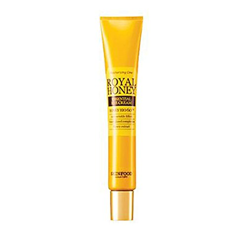Skinfood Royal Honey Moisturizing Essential Eye Cream - Anti Wrinkle - 1.01 Fluid Ounce SkinFood USA
