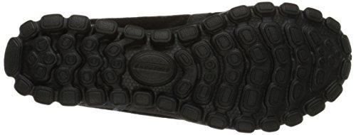 Sneaker Slip Flettere Nero Donne Skechers Blu Sportive Tweetheart Delle Ez on xYaqw8CY6