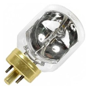 - GE 29338 - DJL 150W 120V Projector Light Bulb