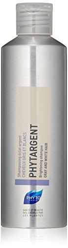 PHYTO PHYTARGENT Brightening Shampoo, 6.7 fl. oz.
