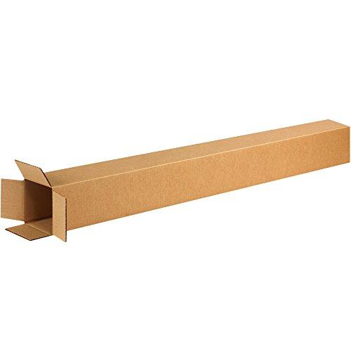 Tape Logic TL4472 Tall Corrugated Boxes, 4