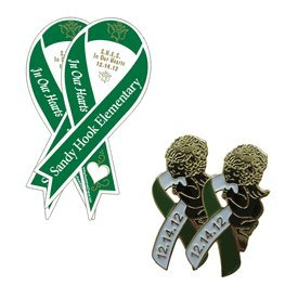 Sandy Hook Remembrance Combo Pack -