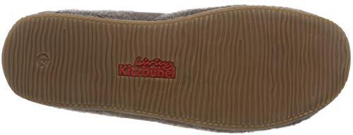Unifarben Kitzbühel hellbraun T Adulto Marrón Zapatillas Unisex 260 Living modell 41aqxn66