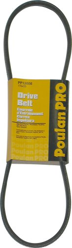 Poulan Pro PP13006 21-Inch Gear-Driven Walk Behind Mower Drive Belt
