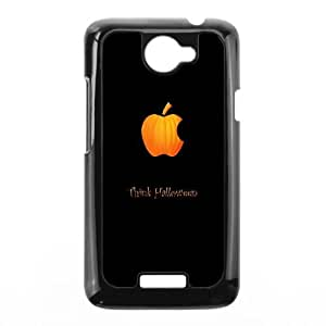 Think Halloween HTC One X Cell Phone Case Black&Phone Accessory STC_102743