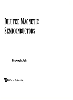 Book Diluted Magnetic Semiconductors