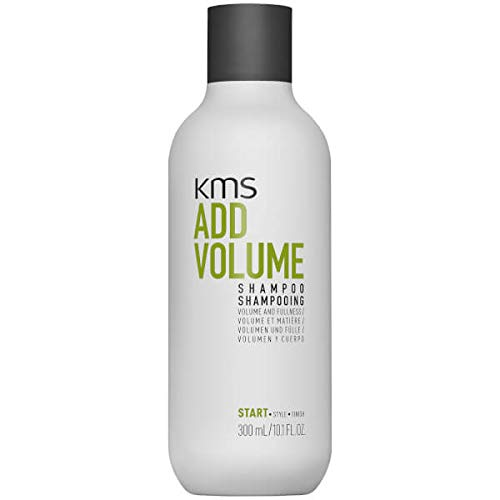KMS California Add Volume Shampoo, 10.1 Ounce