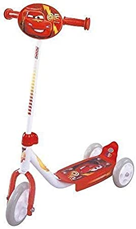 Cars Infantil Scooter Tretroller Correpasillos Vespa de los ...