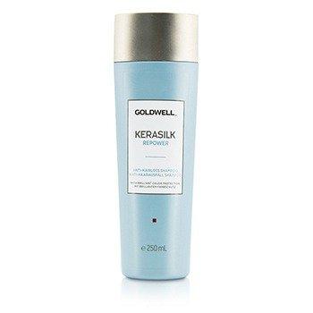 Goldwell Kerasilk Repower Anti Hairloss Shampoo, 8.4 Ounce