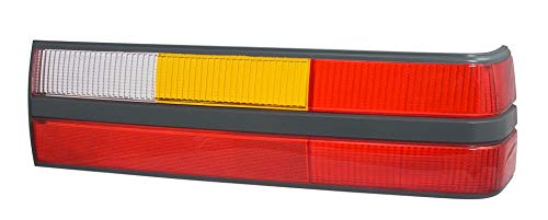 - 1985-1986 Mustang Stock Style Tail Light Lens RH Passenger Side