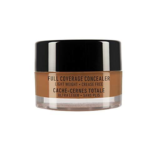 NYX Cosmetics Concealer Jar, Tan, 0.21 Ounce