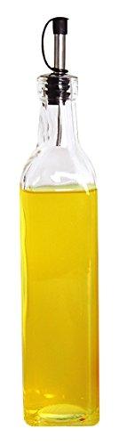 Tall Oil Vinegar Cruet Bottle product image