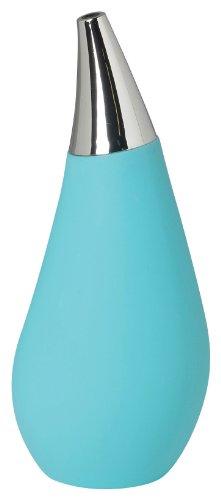 Now Designs Drop Soap Dispenser, Bali Blue