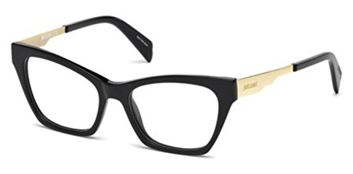 Eyeglasses Just Cavalli JC 795 001 shiny