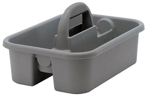 (Quantum Storage TC500GY Tool Caddy Series Storage, Gray)