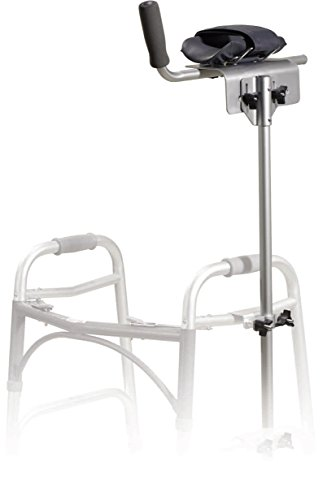 Platform Crutch Attachment