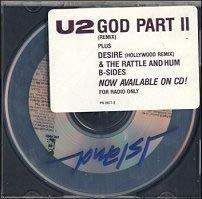God Part II (God Rattle)