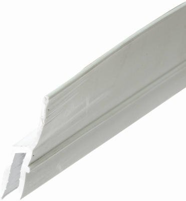 Hanger Door Insert (PRIME LINE PRODUCTS PL 15967 White Lip Wind Frame)