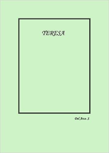 Ebooks en griego descargar Teresa in Spanish CHM