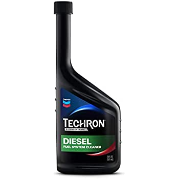 Techron D Concentrate Diesel Fuel System Cleaner, 20 fl. oz., 1 Pack