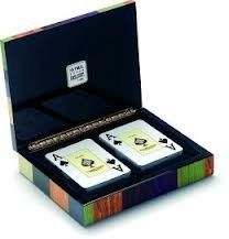 Bridge Cards Board Game by Family Games