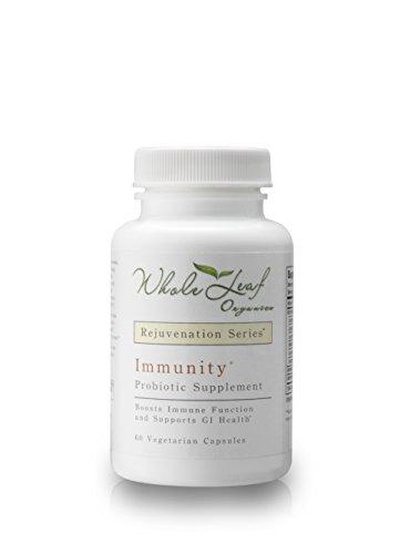 Whole Leaf Organics Immunity