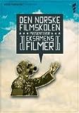 Norwegian Film School - Examination 2006 (6 Films) ( Bokaj / Herfra til Manen (To the moon) / Hjerteklipp (Heartcut) / Isola / Bakkeflyvere (Hidden) / Mi [ NON-USA FORMAT, PAL, Reg.0 Import - Norway ]
