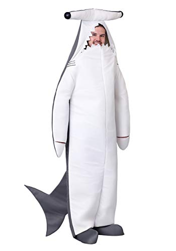 Adult Hammerhead Shark Costume X-Large for $<!--$59.99-->