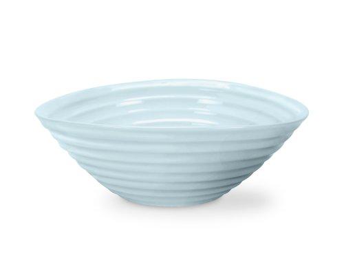 Portmeirion Sophie Conran Celadon Cereal Bowl, Set of 4