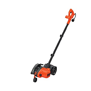 BLACK+DECKER LE760FFAM Landscape Edger, Orange