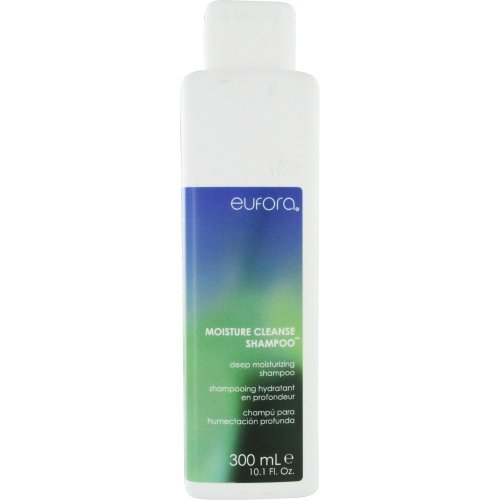 Eufora Moisture Cleanse Shampoo, 10.1 Ounce