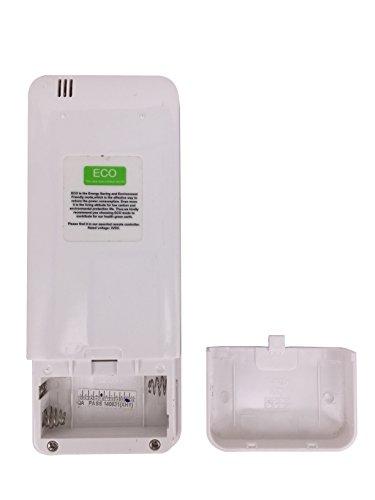 Fine remote New AC Remote Control Replaced Remote Control GYKQ-52 for TCL Air Conditioner by Fine remote (Image #3)