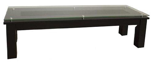 (Plateau SL Series Rectangular Coffee Table)