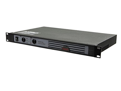 Monoprice 300-Watt  Studio Audio Amplifier