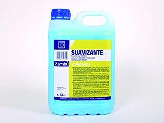 Suavizante Lavado de Ropa Garrafa 5Kg (Caja de 2 garrafas): Amazon ...