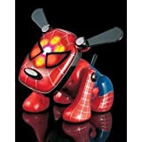 Hasbro Spi-Dog i-Dog Music Companion Spider-man Special Edition