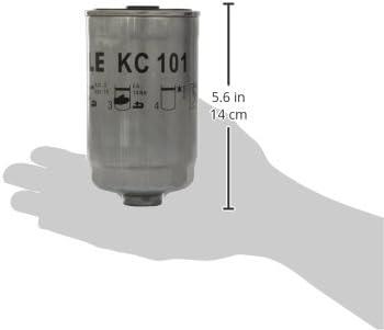 Mahle Knecht KC 101 Kraftstofffilter