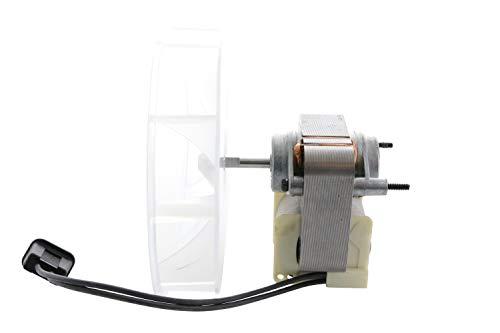 Endurance Pro BP28 Bath Fan Motor and Blower Wheel Replacement for Broan Nutone (Bath Fan Blower Wheel)