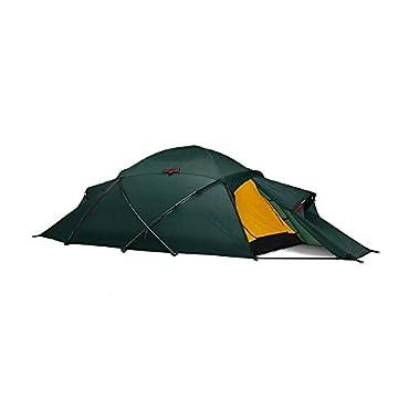 Hilleberg Saivo 3 Person Tent Green 3 Person