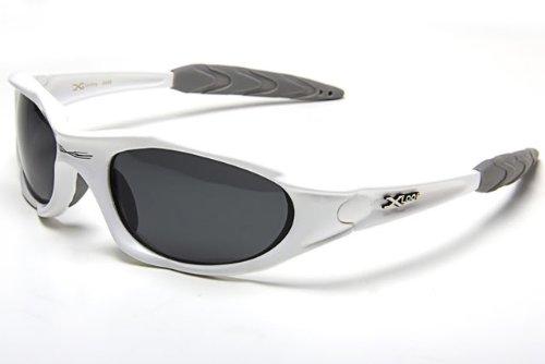 X-loop Polarized Mens Action Sports Fishing Sunglasses - Several Colors - Sunglasses Action Sport