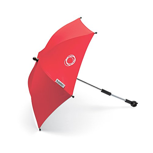 Bugaboo 2017 Parasol Neon Red