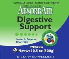 AbsorbAid, Powder - 300 gm - Powder