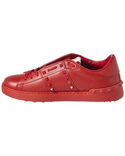 Py2s0931mzd Sneakers Uomo Garavani Rosso Scarpe 0ro Rockrunner Valentino x7PXqnwOP