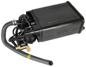 (ACDelco 215-674 GM Original Equipment Vapor Canister)