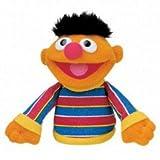 Gund Sesame Street Plush Ernie Finger Puppet